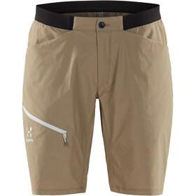Haglöfs W's L.I.M Fuse Shorts Dune